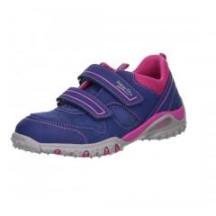 Dětské celoroční boty Superfit 2-00224-89 č.1