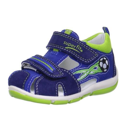 Dětské sandály Superfit 2-00139-94