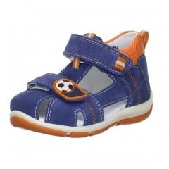 Dětské sandály Superfit 2-00144-88 č.1