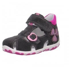 Dětské sandály Superfit 2-00039-06 č.1