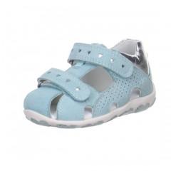 Dětské sandály Superfit 2-00041-57 č.1
