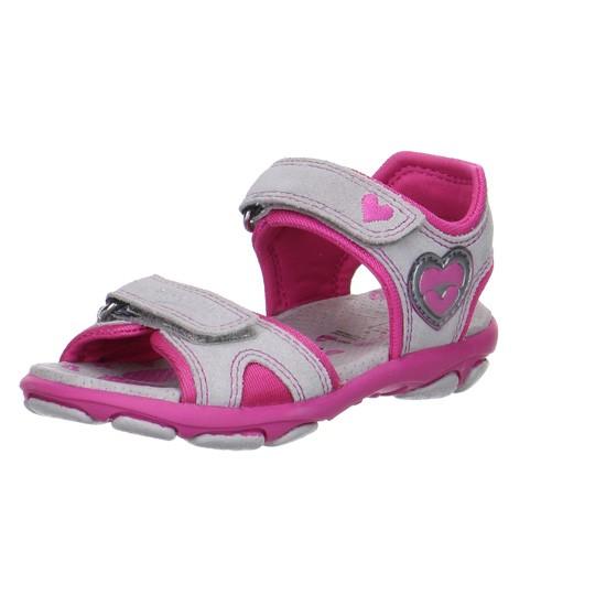 Dětské sandály Superfit 2-00128-44 č.1 2d6cd3815f