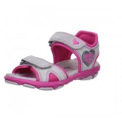 Dětské sandály Superfit 2-00128-44 č.1