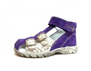 Dětské sandály Boots4U T113 č.1
