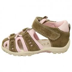 Dětské sandály Lurchi Maxy 33-16041-24 č.1