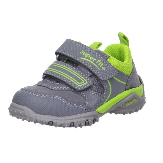Dětské celoroční boty Superfit 2-00233-44