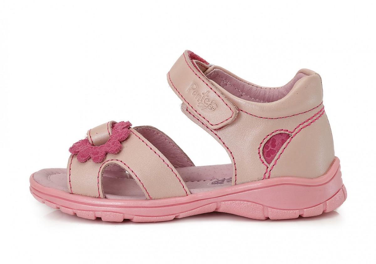 5bd31be019ca Dětské sandály Ponte DA05-1-500AL č.1