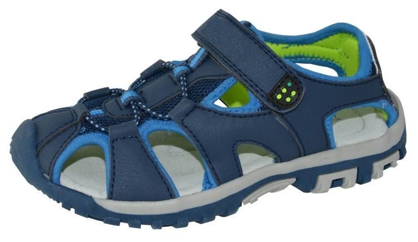 Dětské sandály Peddy PO-212-37-11