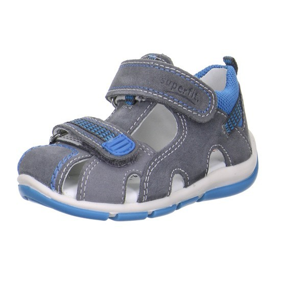 8d4e36dcb1b Dětské sandály Superfit 2-00140-44