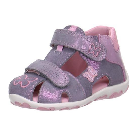Dětské sandály Superfit 2-00040-44