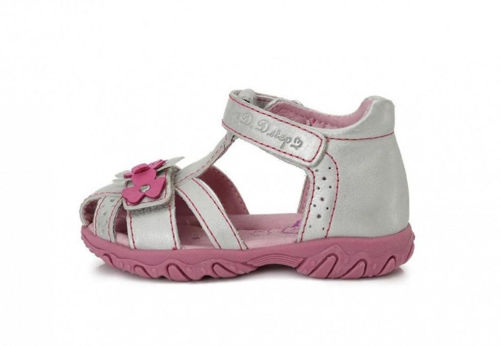 Dětské letní boty D.D.Step AC625-5010