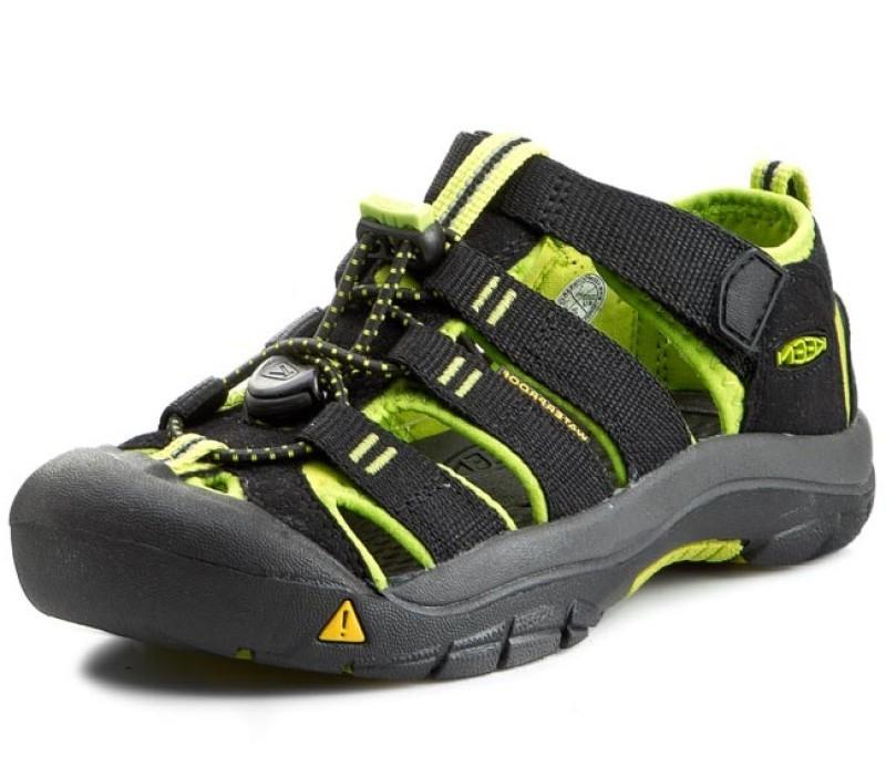 64a4a76f1526 Dětské sandály Keen Newport H2 1009965 č.1