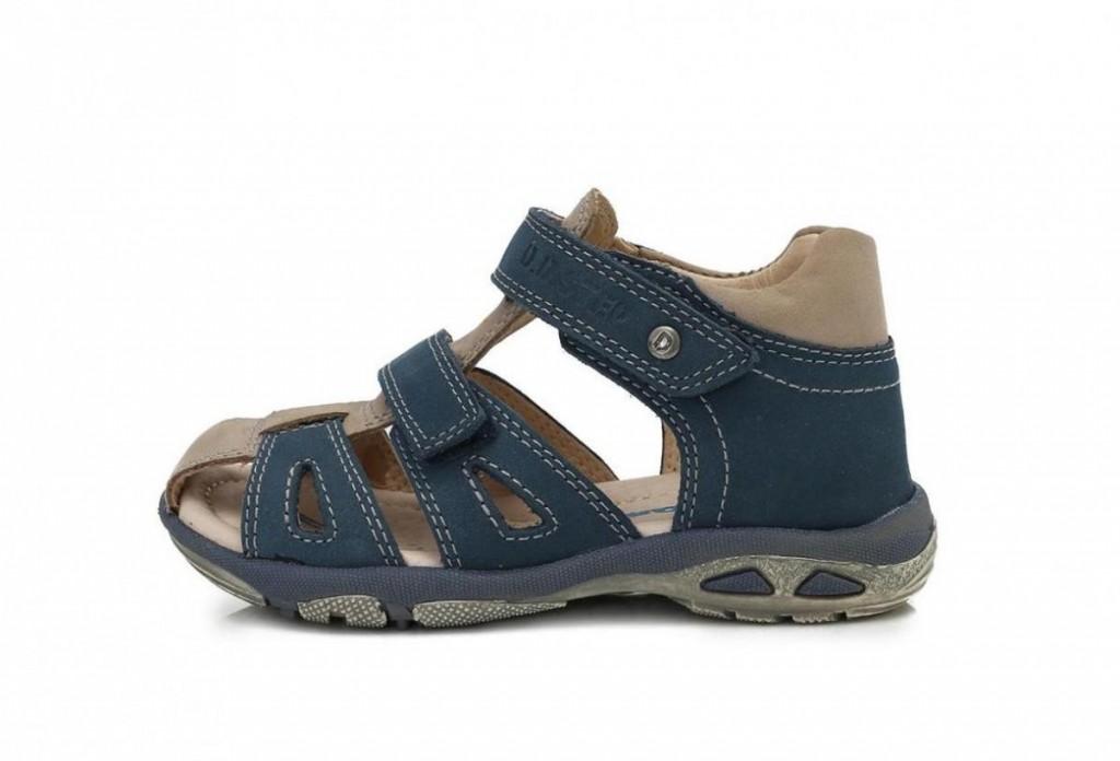 Dětské sandály D.D.Step AC290-7014
