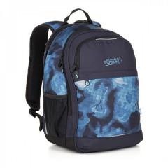 Studentský batoh Topgal RUBI 18035 B č.1