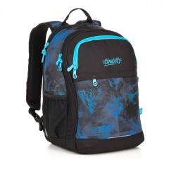 Studentský batoh Topgal RUBI 18027 B č.1