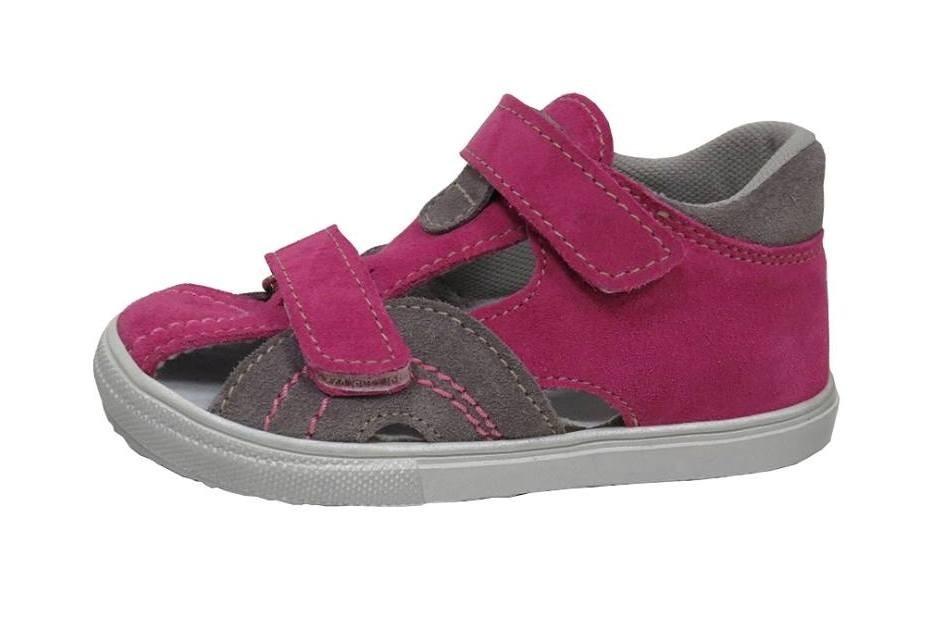 Dětské sandály Jonap 036S