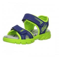 Dětské sandály Superfit 2-00181-88 č.1