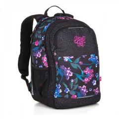 Studentský batoh Topgal RUBI 18026 G č.1