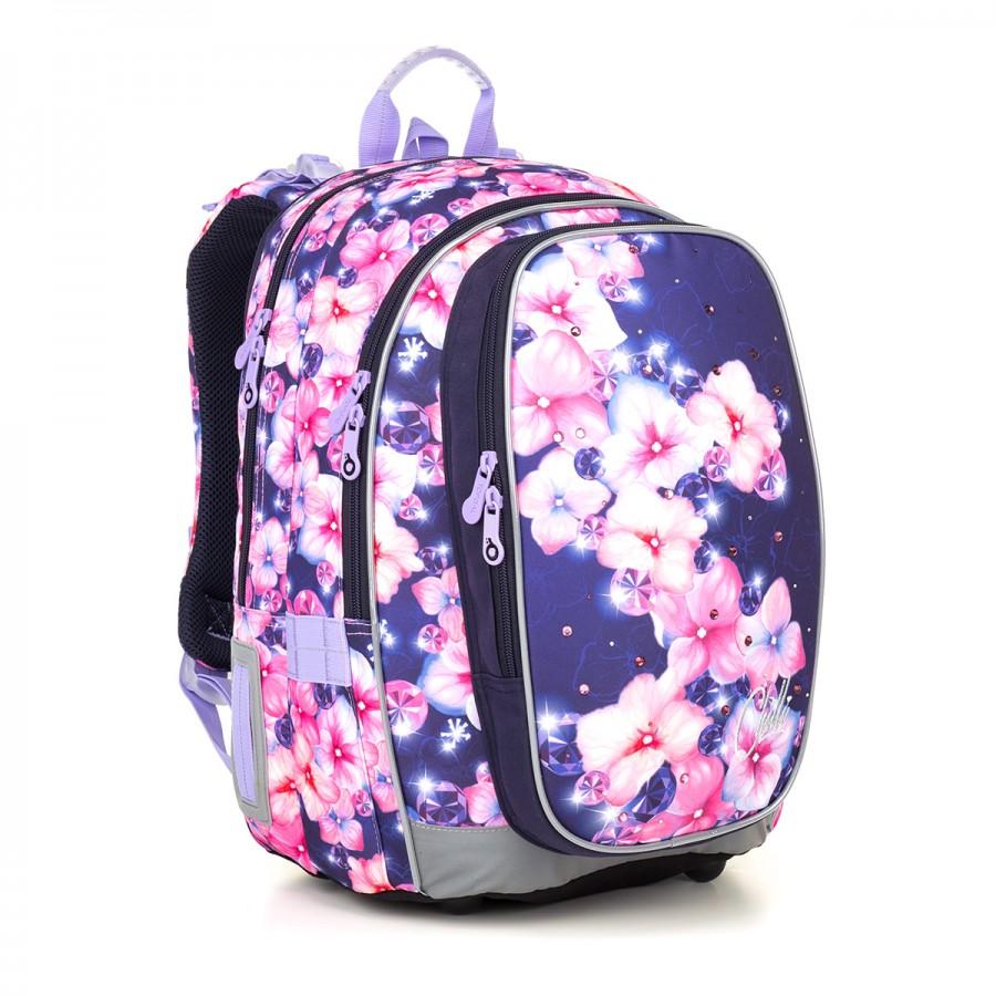 f7ef1446710 Školní batoh Topgal MIRA 18019 G č.1
