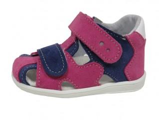 Dětské sandály Jonap 035S č.1