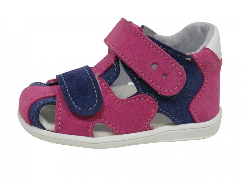 Dětské sandály Jonap 035S
