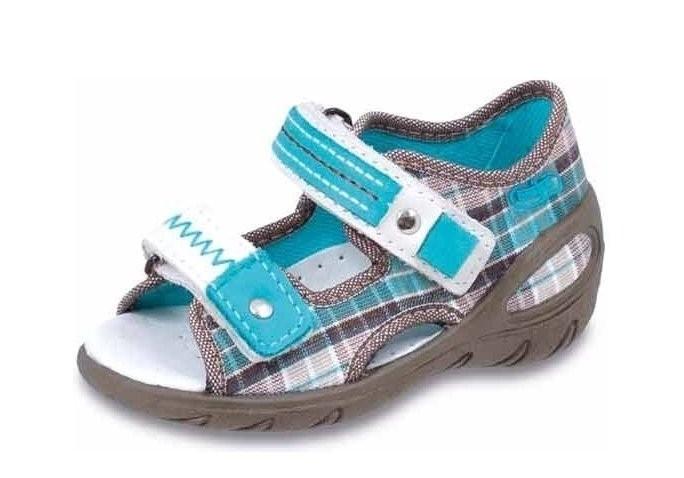 Dětské sandály Befado Sunny 065x070