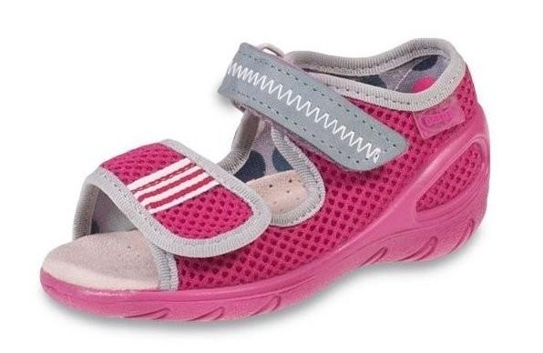 Dětské sandály Befado Sunny 433p015
