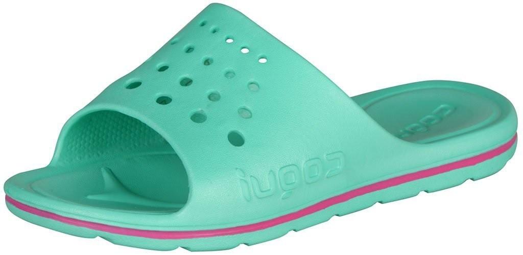 Dětské pantofle Coqui Long 6373