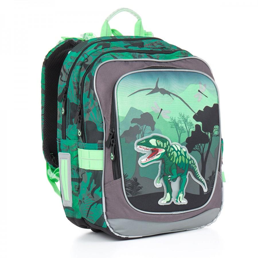 78b4db9fb07 Školní batoh Topgal CHI 842 E č.1