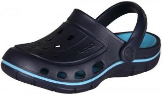 Dětské sandály Coqui Jumper 6353 Navy/new blue č.1