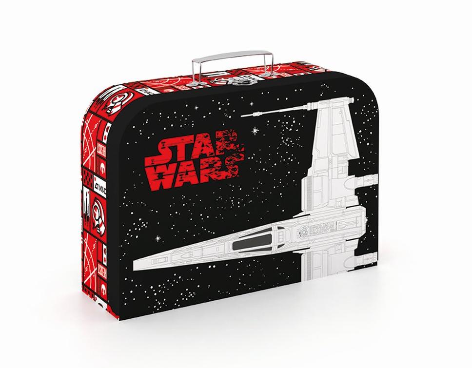 Kufřík lamino P+P Karton Star Wars