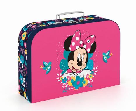 """Kufřík lamino P+P Karton """"Love Minnie"""""""
