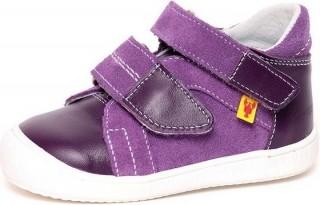 Dětské celoroční boty Rak 0207-1 Nataša č.1
