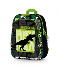 Dětský předškolní batoh 3-20718 T-Rex č.1