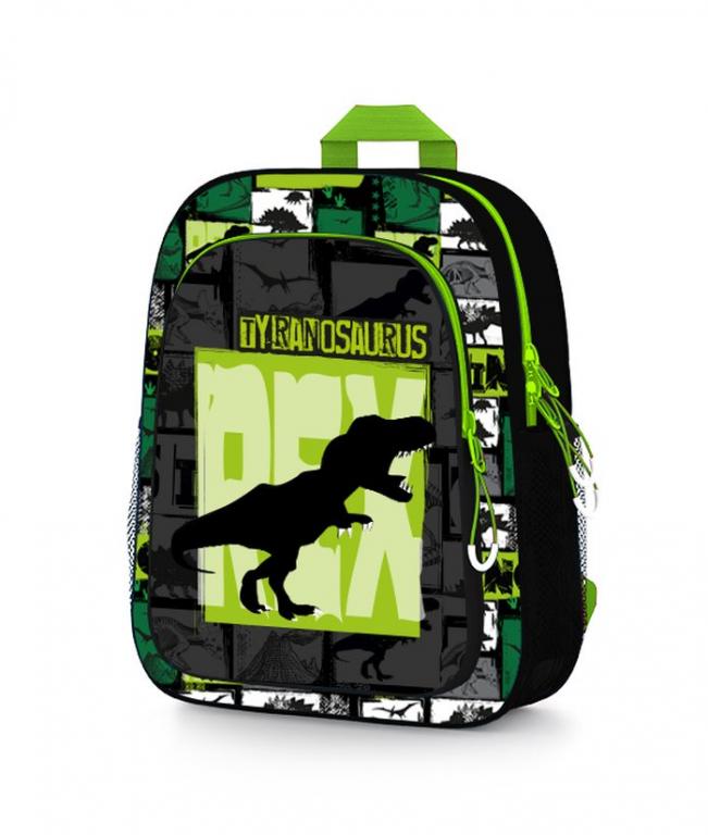 Dětský předškolní batoh 3-20718 T-Rex
