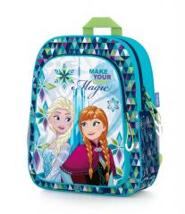 Dětský předškolní batoh 3-20817 Frozen č.1