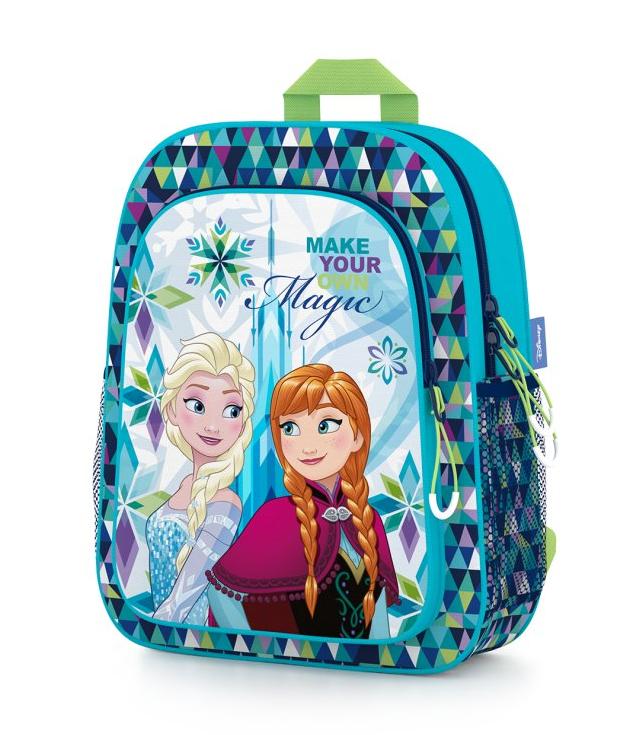 Dětský předškolní batoh 3-20817 Frozen