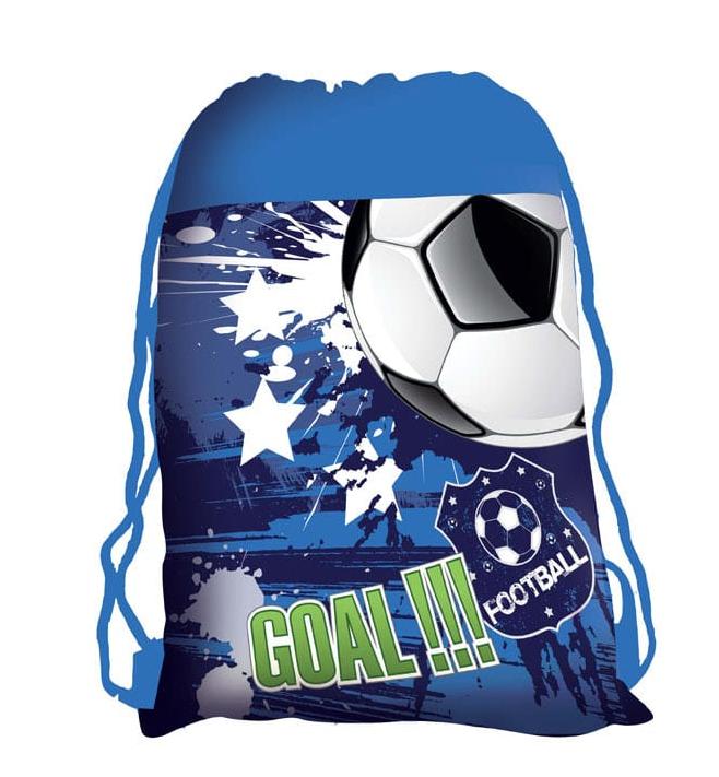 Sáček na cvičky 3-056 Fotbal