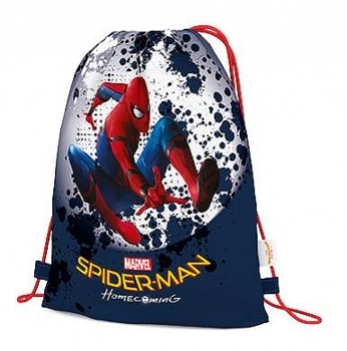 Sáček na cvičky 3-05417 Spiderman