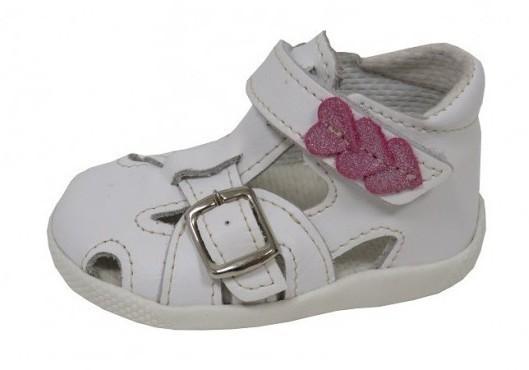Dětské sandály Jonap 009/M