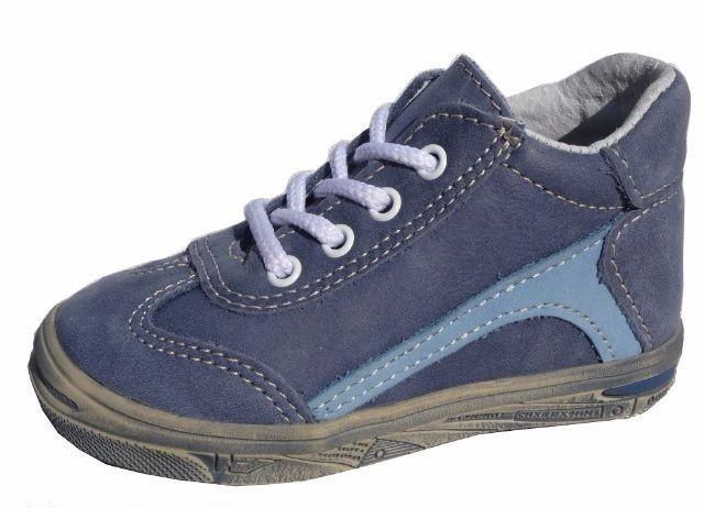 Dětské celoroční boty Jonap 033M