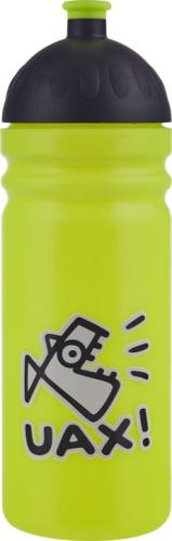 Zdravá lahev 0,7L - UAX Ryba