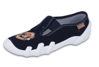 Dětské bačkory Befado Skate 290y165 č.1
