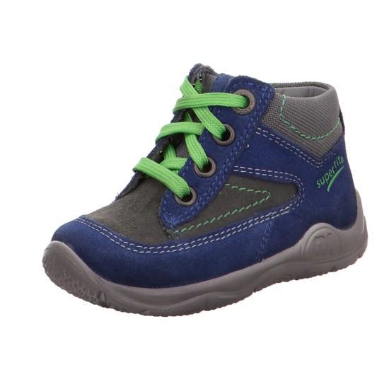 12796e44947 Dětské celoroční boty Superfit 8-09416-81 č.1