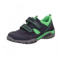 Dětské celoroční boty Superfit 3-09224-80 č.1