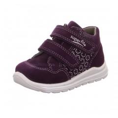 Dětské celoroční boty Superfit 3-09327-90 č.1