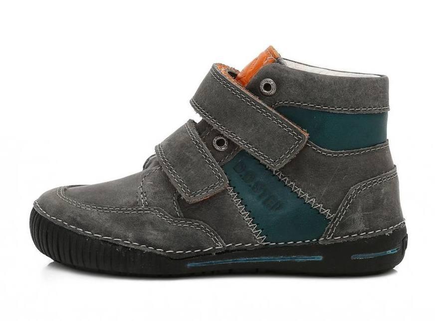 908435747a5 Dětské celoroční boty D.D.Step 036-706B č.1