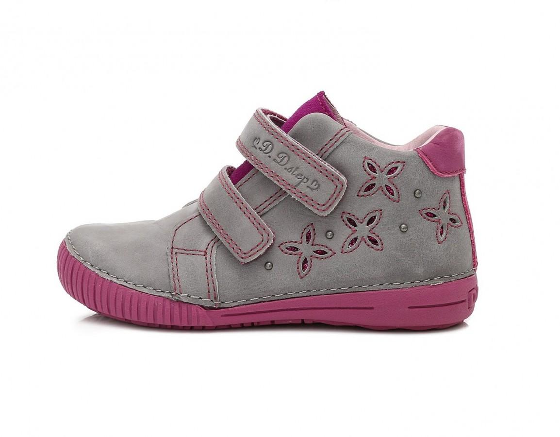Dětské celoroční boty D.D.Step 036-704A č.1 43553b579e