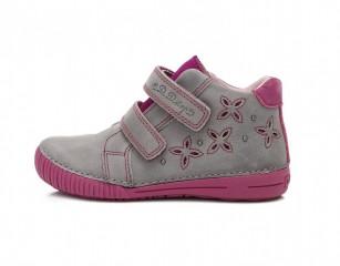 Dětské celoroční boty D.D.Step 036-704A č.1