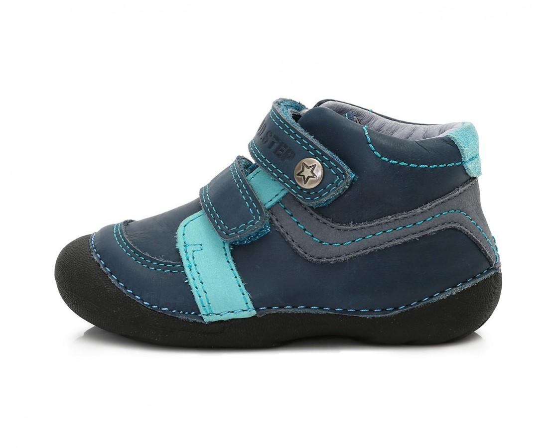 Dětské celoroční boty D.D.Step 015-150 č.1 133ba335c24